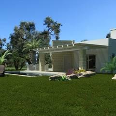 Houses by De Vivo Home Design