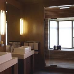 Tadilat Şirketleri  – Banyo Tadilatı:  tarz Banyo