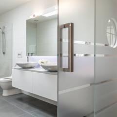 Daire Tadilatları  – Banyo Dekorasyonu :  tarz Banyo
