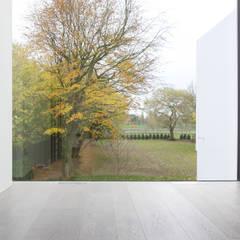 209 Haus T:  Multimedia-Raum von form A architekten