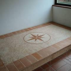 Projekty,  Piwnica win zaprojektowane przez Montecchio S.r.l.