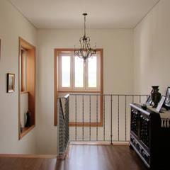 Corridor & hallway by EVA | evolutionary architecture
