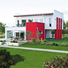 ELK Comfort 164 Trendline:  Häuser von ELK Fertighaus GmbH