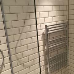 Hampstead Wetroom:  Bathroom by Refurb It All