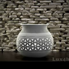 Stone Wall Cladding:  Walls by Lux4home™ Indonesia