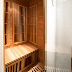 สปา โดย De Werff Architectuur, โมเดิร์น