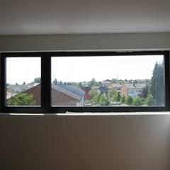 """Asse """"BEGO"""": Fenêtres de style  par DATAscs"""