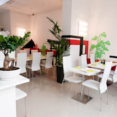 Bar à Sushis: Restaurants de style  par Vincent Walker - WallDesigner