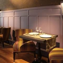 Le Capucin gourmand: Restaurants de style  par GDS