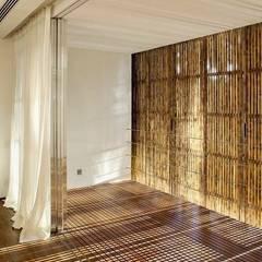 Windows by BAMBU CARBONO ZERO, Tropical