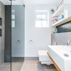 Bathroom :  Bathroom by CATO creative