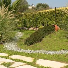 sihirlipeyzaj – sihirlipeyzaj:  tarz Bahçe, Akdeniz