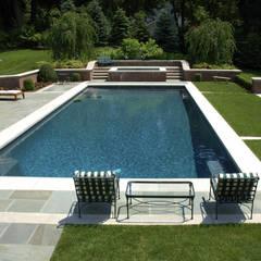 mediterranean Pool by RENOLIT Ibérica