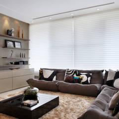 Study/office by Arquitetura e Interior