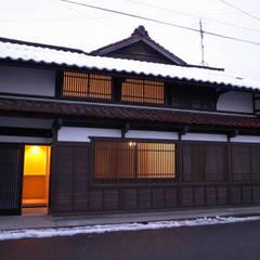 wsws: ワダスタジオ一級建築士事務所 / Wada studioが手掛けた家です。