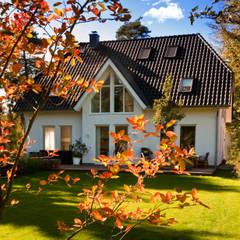 Ein Haus für die ganze Familie:  Häuser von Haacke Haus GmbH Co. KG