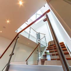 Koridor dan lorong by Haacke Haus GmbH Co. KG