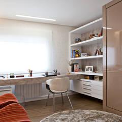 Study/office by Virtu Arquitetura