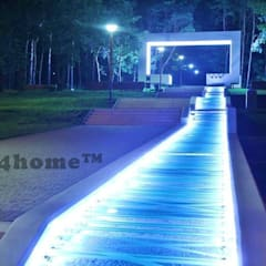 Stone River :  Garden Pond by Lux4home™ Indonesia