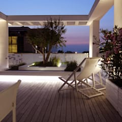 Patios & Decks by ESTERNIDAUTORE
