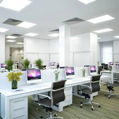 Study/office by ART-INTERNO