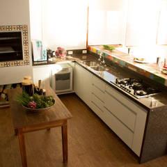Keuken door Espaço do Traço arquitetura