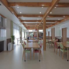 内部: 株式会社雛屋建設社が手掛けた医療機関です。