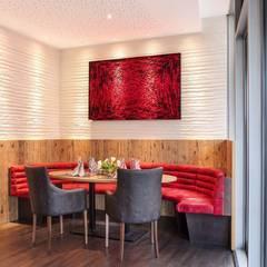Restaurant im Kino in Nürnberg:  Gastronomie von Karl Architekten
