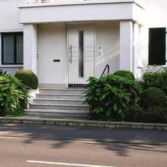 Produkte - Haustüren:  Fenster von Holz Pirner GmbH