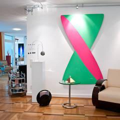 Einrichtung Villa Heusgen Showroom Josephs Art Interior Minimalistische Wohnzimmer