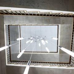 © Claudia Luperto, Winterthur:  Veranstaltungsorte von Graf Biscioni Architekten AG