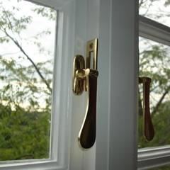 Wood Casement Windows:  Wooden windows by arisadam18