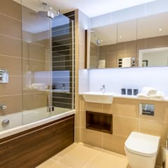 Essential Pack : Altitude :  Bathroom by In:Style Direct