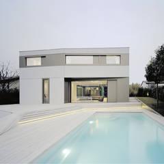 S3 CITYVILLA:  Pool von steimle architekten