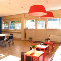 Multifunctionele vergader-, workshop-, eet- en speelkamer:  Evenementenlocaties door Levenssfeer