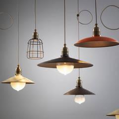 Restaurantes de estilo  por LEDS-C4