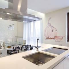 Cocinas: Cocinas de estilo  de Murales Divinos