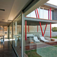 Windows by eidée arquitectes S.L.P.
