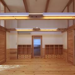 こどもきらきら園: MK design studioが手掛けた学校です。