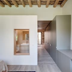 رختکن by Lara Pujol  |  Interiorismo & Proyectos de diseño