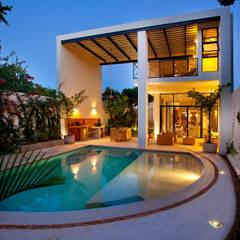 Casas Ideas Arquitectura E Imagenes Homify - Ideas-casas
