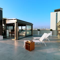 Terrace by D3 Architetti Associati