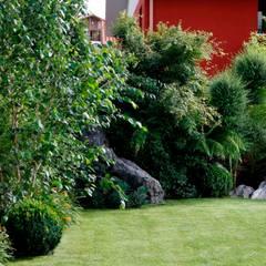 สวน by Jardinarias