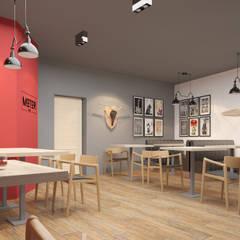 Motor Pub: Бары и клубы в . Автор – ZIKZAK architects