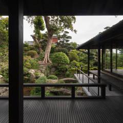 Garden by 環アソシエイツ・高岸設計室
