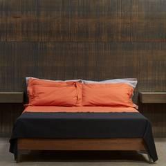 Bedroom:  Walls by muto