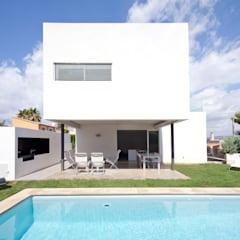 Garden by RM arquitectura