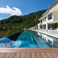 Pool by RM arquitectura, Minimalist