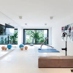 Gym by RM arquitectura