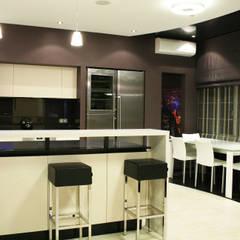 кухня:  Кухня by Атмосфера